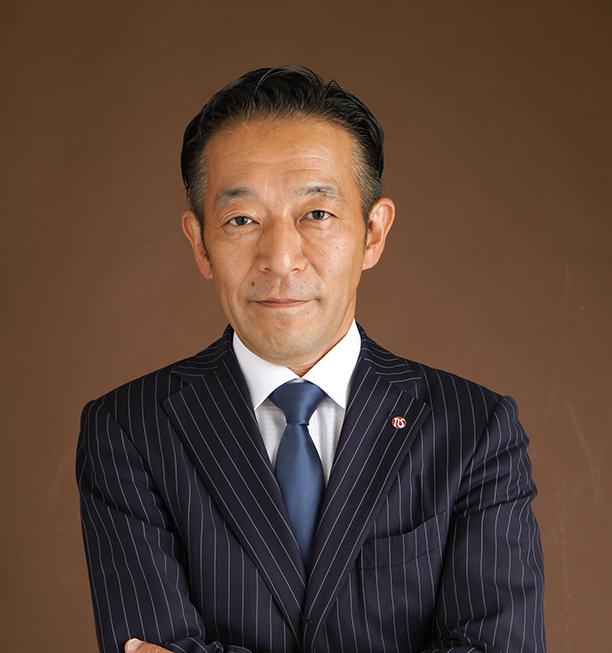 【ナカシャクリエイテブ株式会社】社長あいさつ