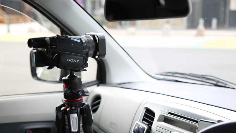 【機械の目 Vol.3】4K動画から長尺写真を生成する