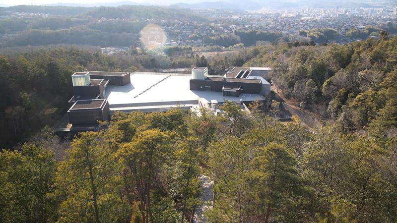 日本中部地方 おしゃれな地場産業施設へGO!