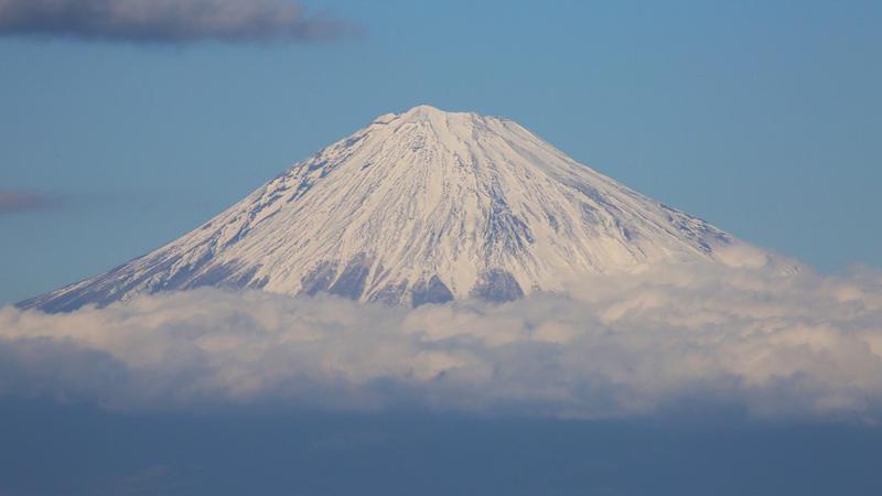 【社員がゆく】年始は富士山からっ!私の一押し眺望スポット