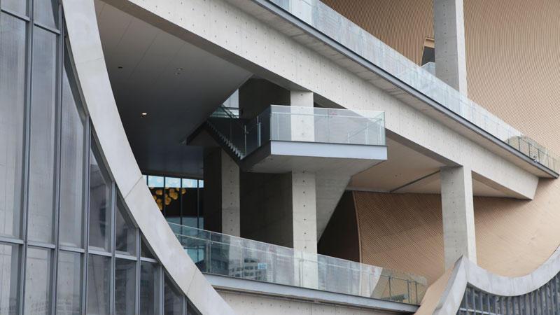【社員がゆく】日本の建築家が中国に建てたビルたち Vol.1