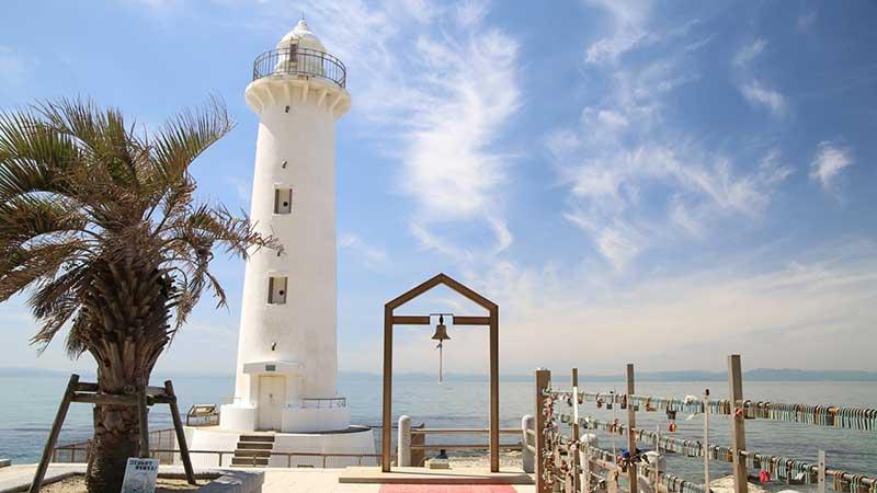 【観光インバウンド】初夏を感じる知多半島の旅